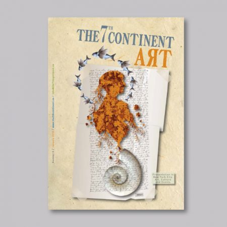 "Magazine ""The 7th Continent – ART"""