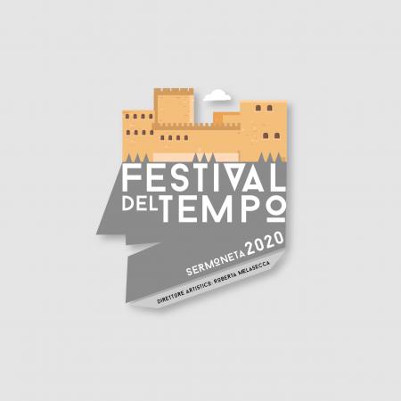 Alessandro Arrigo per il Festival del Tempo 2020