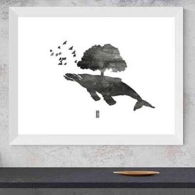 Whale Tree