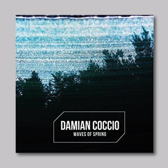 Alessandro Arrigo per Damian Coccio