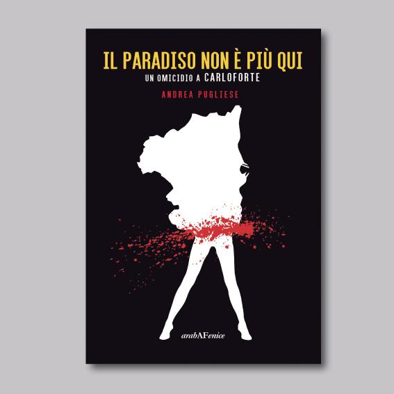 cover art Arrigo Alessandro per Andrea Pugliese
