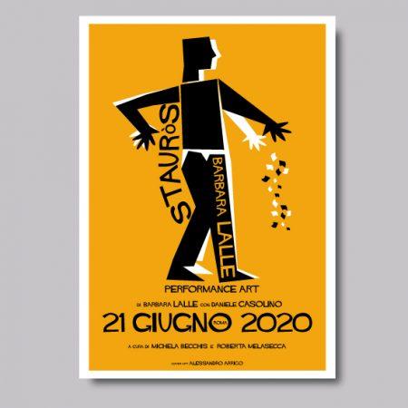Manifesto: Stauròs