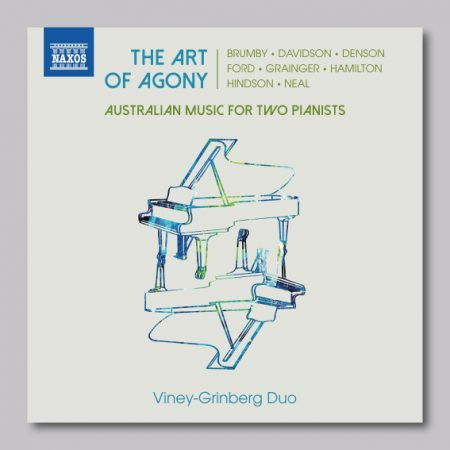Cover Art: Viney-Grinberg Duo
