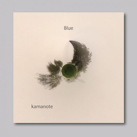 Album Cover: kamanote