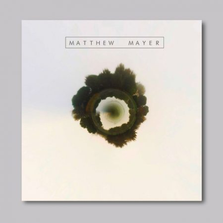 Album cover: Matthew Mayer