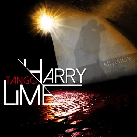 Cover Art: Harry Lime Tango