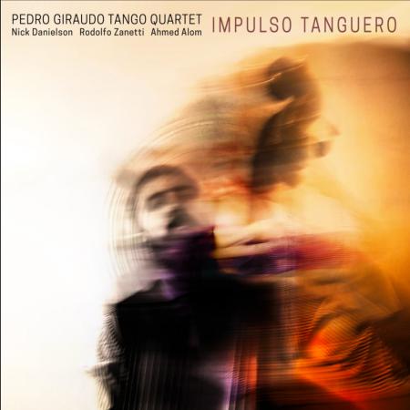 Pedro Giraudo Cover Art