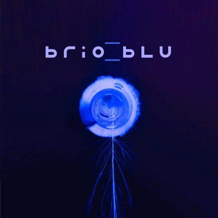 Alessandro Arrigo cover art for Brio blu (feat.-Skiori-&-Sope)